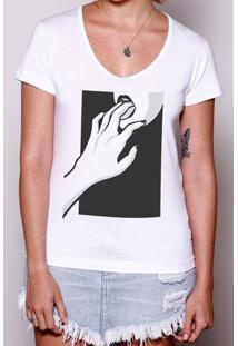 Camiseta Hand