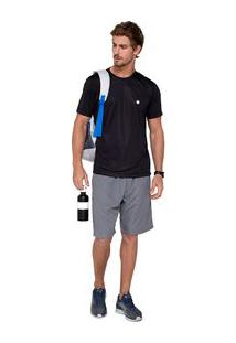 Bermuda Olympikus Essential 9 Masculina