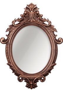 Espelho Mart Natural Preto