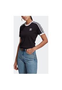 Camiseta Adicolor Classics 3-Stripes