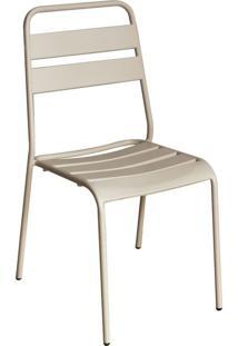 Cadeira Tropical Bege