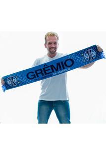 Cachecol Grêmio 04 Estações - Unissex