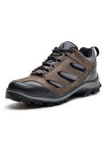 Tenis Adventure Atron Shoes - 261 - Cinza