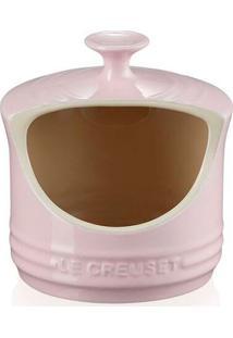 Porta Sal Rosa Chiffon Pink Le Creuset