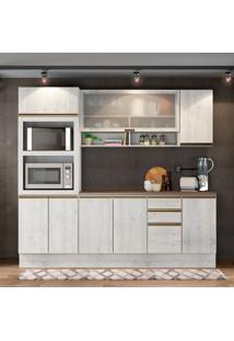 Cozinha Compacta Itália I 8 Pt 3 Gv Gelo