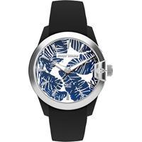 d9d7df097fc Relógio Analógico Mormaii Mo2035In-8P Feminino - Feminino-Preto+Azul