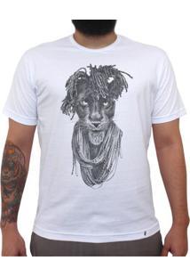 Pantherasta - Camiseta Clássica Masculina