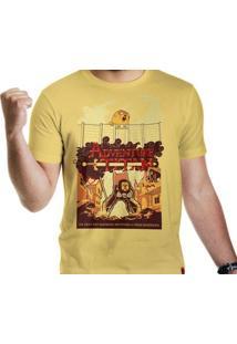 Camisetas Esportivas Aventura Ombro  39360b2e3e2