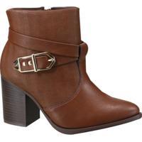b945fe98c Ankle Boot Ramarim feminina | Shoes4you