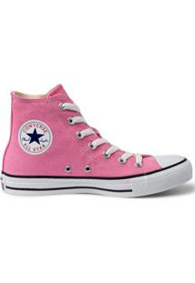 Tênis Converse All Star Chuck Taylor As Core Hi R - Feminino