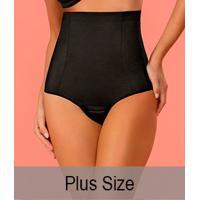901d93ab8 Lingerie.com.br. Cinta Calça Alta Modeladora Microfibra Mondress (710Re) Plus  Size
