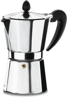 Cafeteira Aço Inox 300Ml Verona Brinox 2182/100