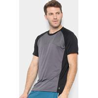 f470cad736dc7 Camiseta Gonew Recorte Tela Masculina - Masculino