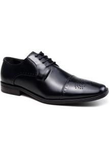 Sapato Masculino Democrata Social Metropolitan