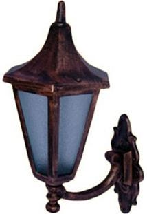 Luminária Externa Com Braço Athenas