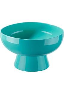 Saladeira Cake 2,4L Verde