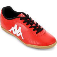 064a204eec Chuteira Futsal Kappa Fast - Masculino