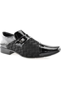 Sapato Masculino Social Jota Pe 40755