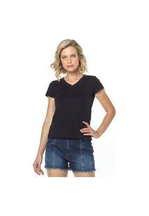 T-Shirt Osmoze Z 602110167 Preto