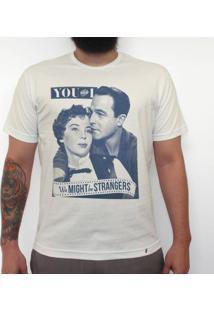 You And I - Camiseta Clássica Masculina