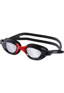 Óculos De Natação Speedo Slide 509146 - Preto