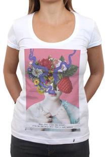 Miss Misery - Camiseta Clássica Feminina