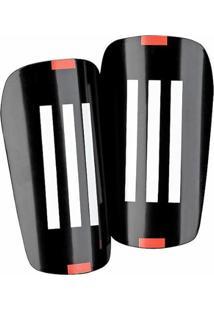 Caneleira Unisex Adidas M38638 11 Lesto Preto