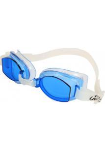 Óculos De Natação Hammerhead Vortex 1.0 - Adulto - Azul