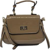 5f779413d Bolsa Casual Importada Sys Fashion 8308 Caqui