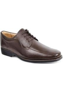 Sapato Social Derby Sandro Moscoloni Belmont Masculino - Masculino