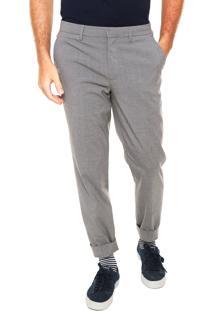 Calça Lacoste Sportswear And City Pants Cinza