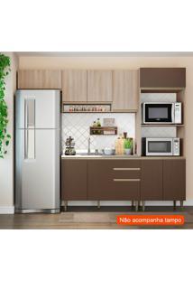 Cozinha Compacta Cook 10 Pt 2 Gv Aveiro E Oxid