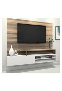 Painel Para Tv 170Cm Criando Mobilia 1 Porta Basculante