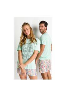 Camisetas Acuo Camisetas Verde