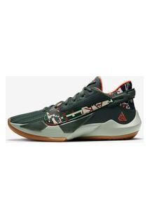 Tênis Nike Zoom Freak 2 'Camo' Masculino