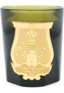 Cire Trudon Empire Candle - Green
