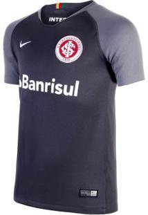 Camisa Infantil Nike Internacional 3 2018/19
