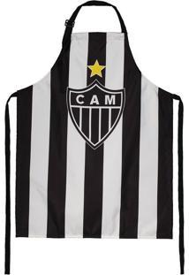 Avental Atlético Mineiro