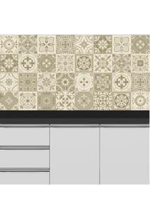 Adesivo Azulejos Modernos 22 (20X20Cm)