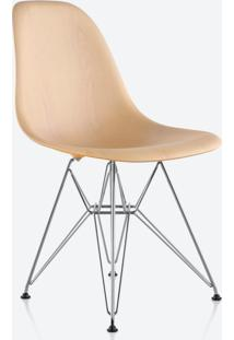 Cadeira Eames Dsr - Amadeirada