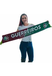 Cachecol Fluminense 04 Estações - Unissex