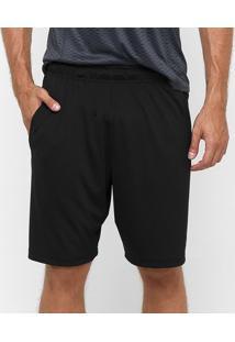 Short Nike Fly 9 Pol. Masculio - Masculino-Preto