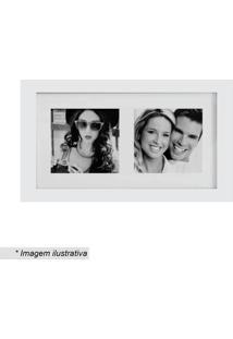 Painel Multifotos Insta- Branco- 15X28X1,5Cm- Kakapos