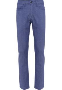 Calça Masculina Eco +5511 - Azul