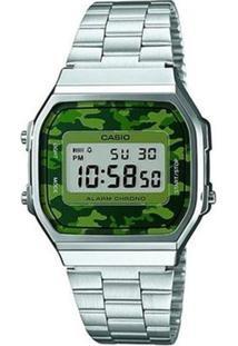 Relógio Unisex Casio Digital - Unissex
