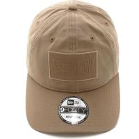 1a6697747148f Boné New Era 940 Essentials Fleece Kit Bege