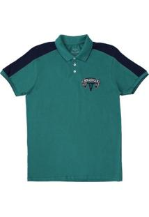Camisa Polo Masculina Wrangler - Masculino 9a67f7f421d