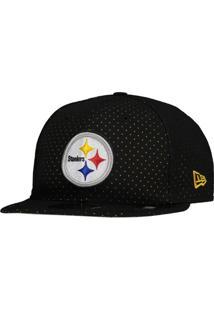 Boné Pittsburgh Steelers 950 Nfl New Era Masculino - Masculino 307d3a8d2f9