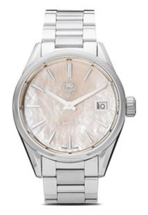 Tag Heuer Relógio Carrera Calibre 40Mm - White