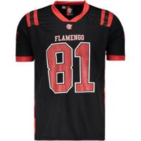 3f488696d4 Camisa Flamengo Breed Masculina - Masculino